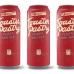 """Toaster Pastry"" Indian Red Ale from 21st Amendment Brewery Unwraps"