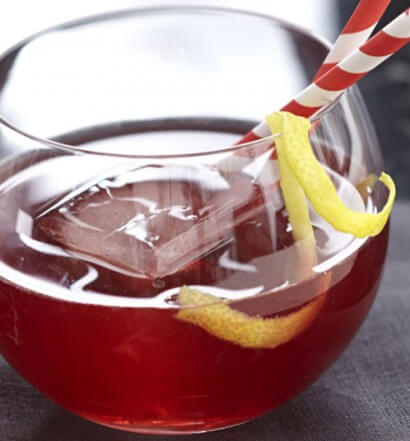 The Shrub: Ancient Remedy to Modern Mixer