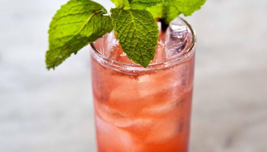 Chilled Drink of the Week: Sir Earl Grey Cocktail, Chop Shop, Chicago
