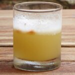 Must Mix: Frangelico and Bourbon Cocktail, The Sunset Sour