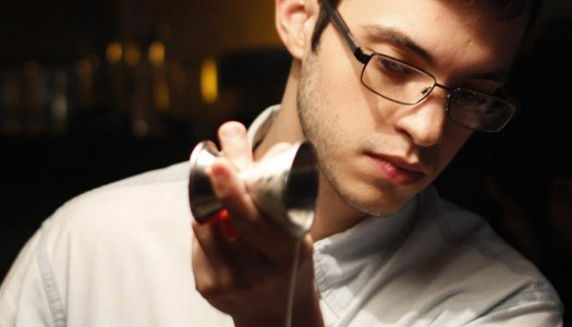 Featured Mixologist Thiago Ceccotti