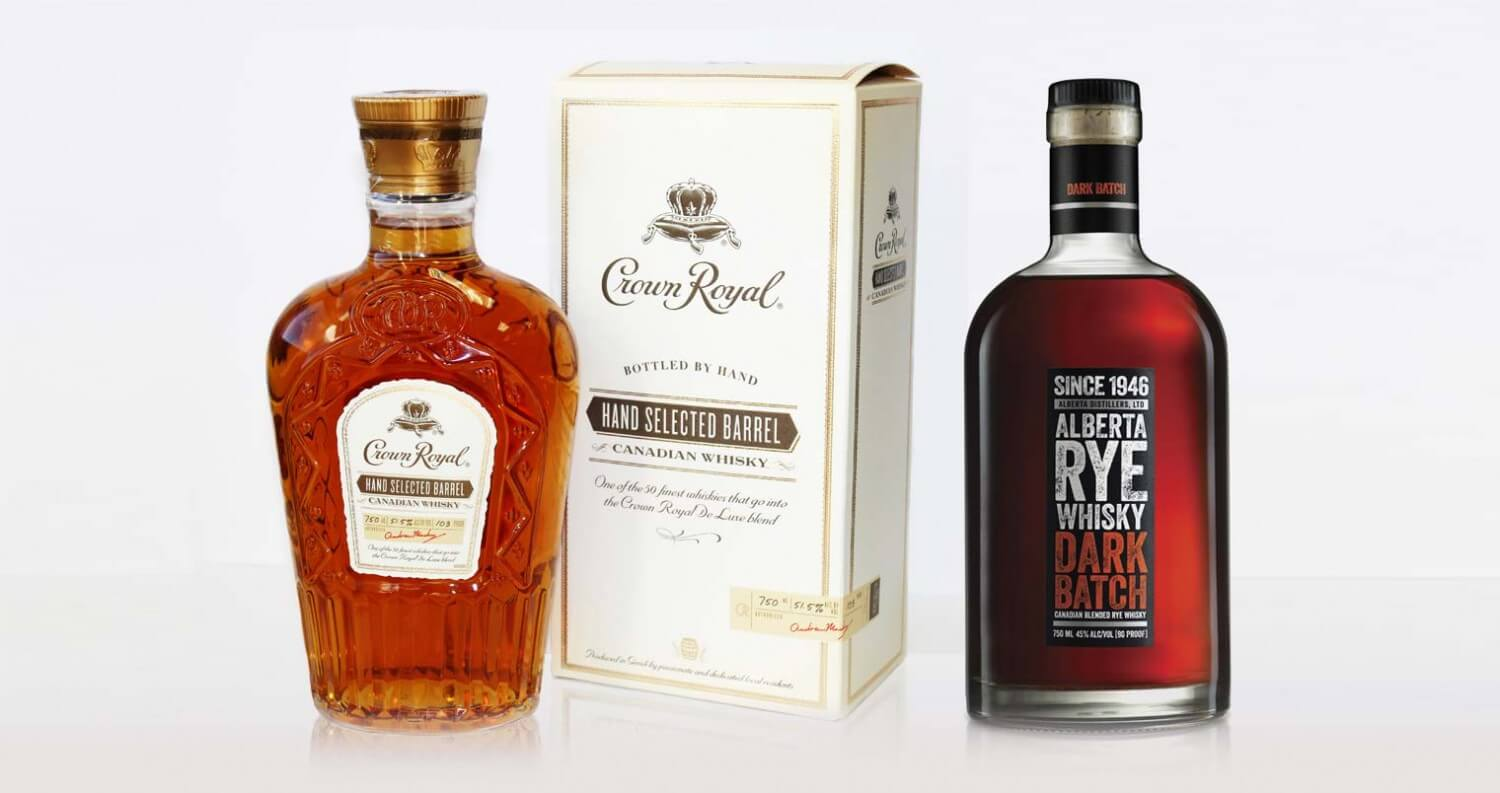 10 Myths About Canadian Whisky