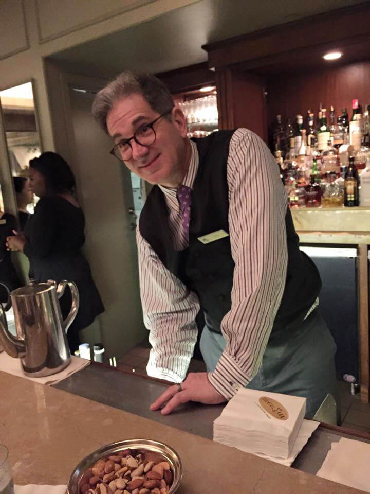 Featured Mixologist Kent Westmoreland