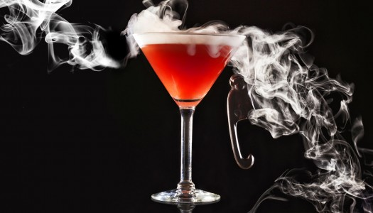 5 Outrageous Cocktails… You Know You Want 'Em