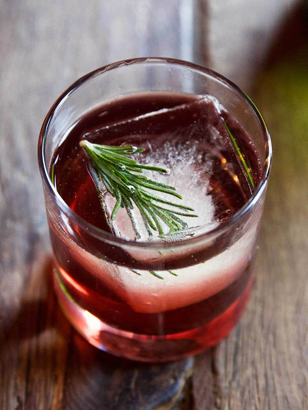 Chilled Drink of the Week: Salty Sow's Rosemary Piglet