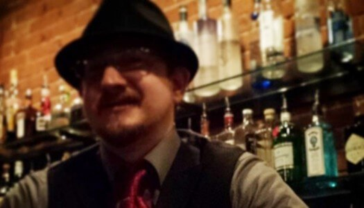 Featured Mixologist Ryan Roberge