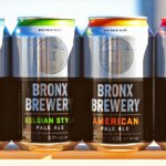 The Bronx Brewery Unveils All-New 6-Pack Cans