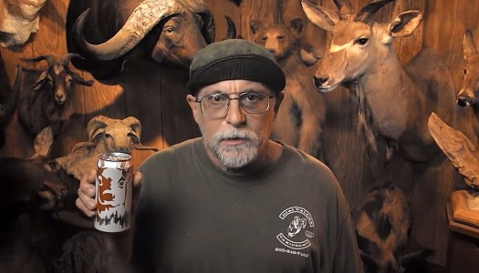 """Keystone Light & Chuck Testa Challenge Fans to Join in """"The Hunt for the Great White Stone"""""""