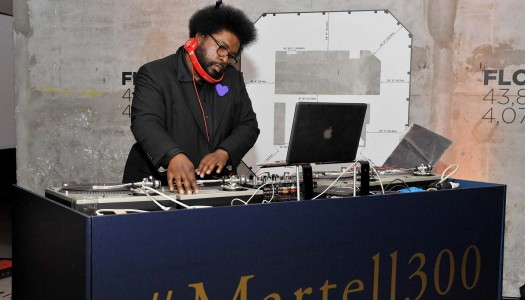 Martell and Legendary Band, The Roots, Debut The Vanguard Series