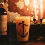 Sailor Jerry Spiced Rum Halloween Cocktails