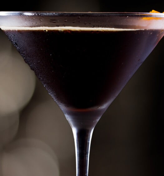 5 Black Cocktails for Wicked Halloween Entertaining