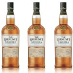 The Glenlivet Releases Nàdurra Peated Whisky Cask Finish