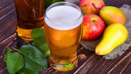 It's Cider Time — Bring on the Cold Weather with These 6 Ciders