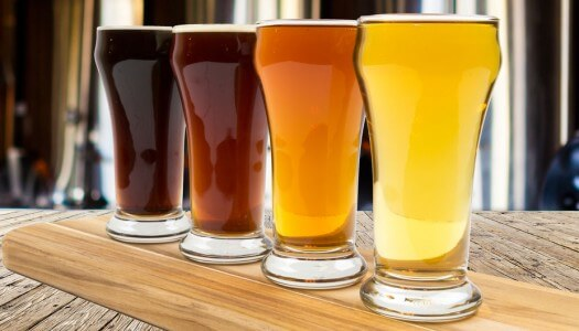 CraftBeer.com Enhances Beer 101 Course