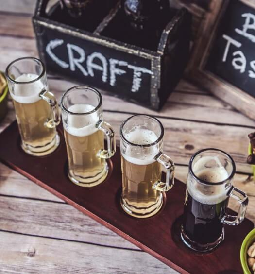 CraftBeer.com's Seasonal Selections Are Here in Time for Fall