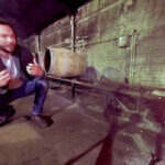View the Creation of Dewar's Scratched Cask on Your Mobile Device Via Virtual Reality