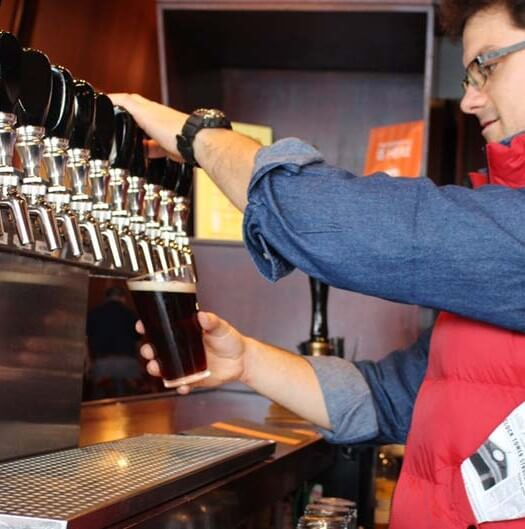 Iron Hill Media is Going 'Back to the Future' with 'Doc Brown Ale'