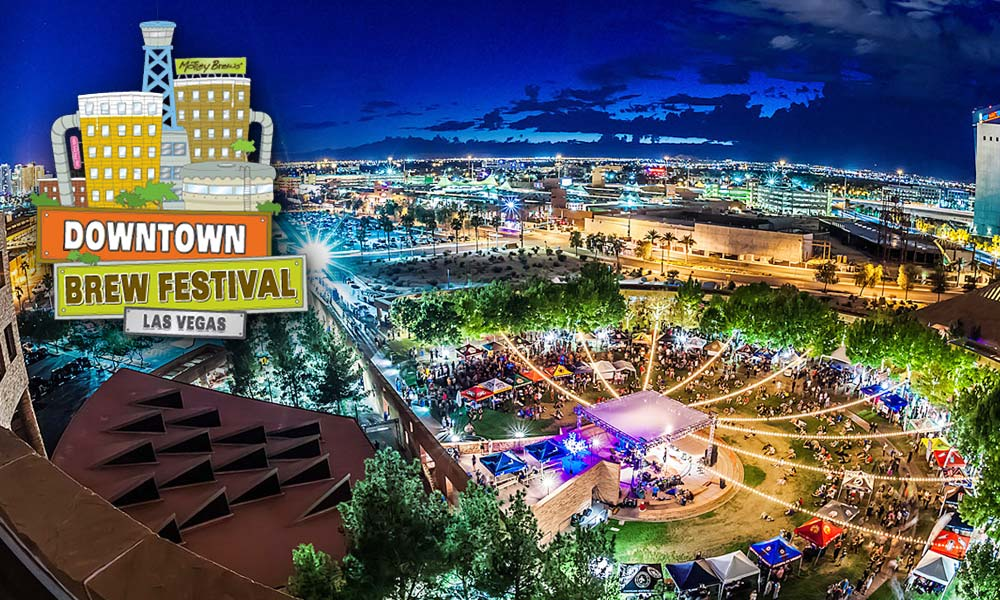 Image result for las vegas downtown brew festival