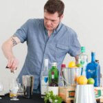 Featured Mixologist Greg Mays