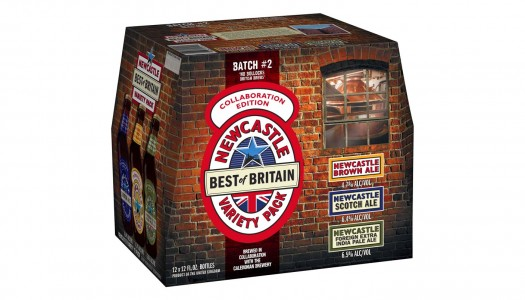 Newcastle's Second Variety Pack Hits Stores With Brand-New Limited Brews