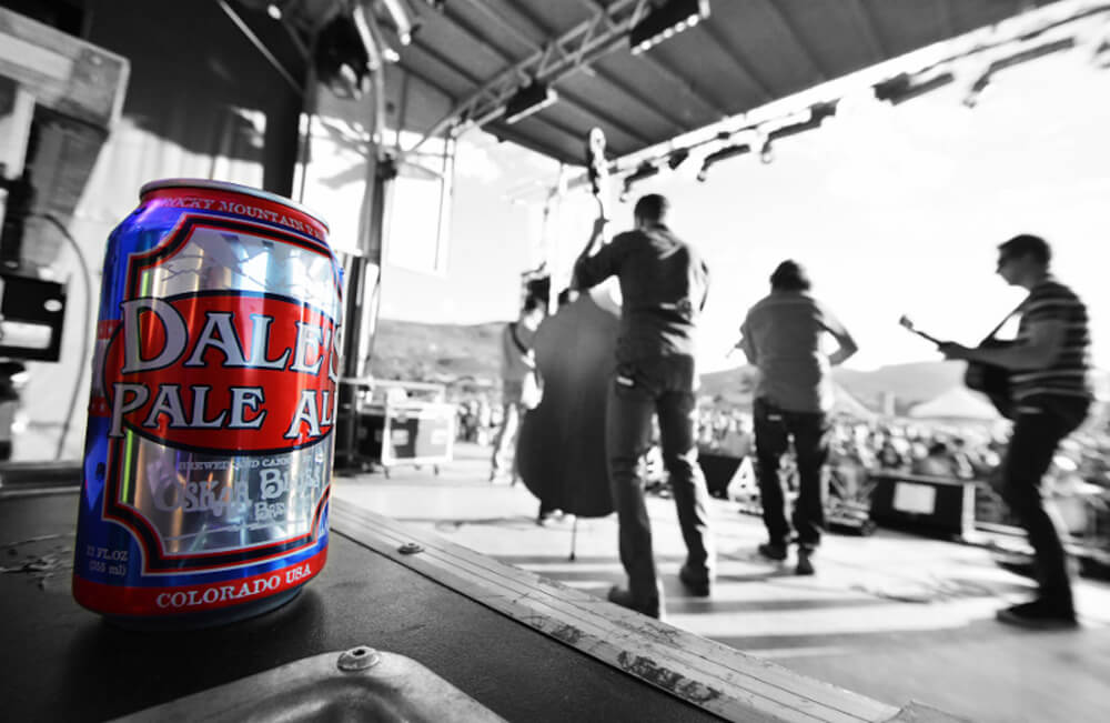 Oskar Blues Finds Home in the Live Music Capital of the World