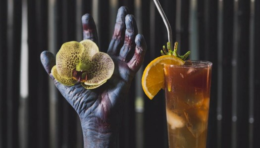 10 Spooky Sips to Keep the Monsters Away