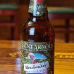 Saint Arnold Wins 21st Great American Beer Festival Medal in 21st Year