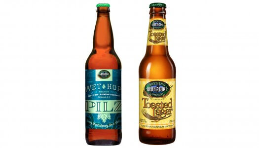 Blue Point Brewing Company Awarded Two 1st Place Medals