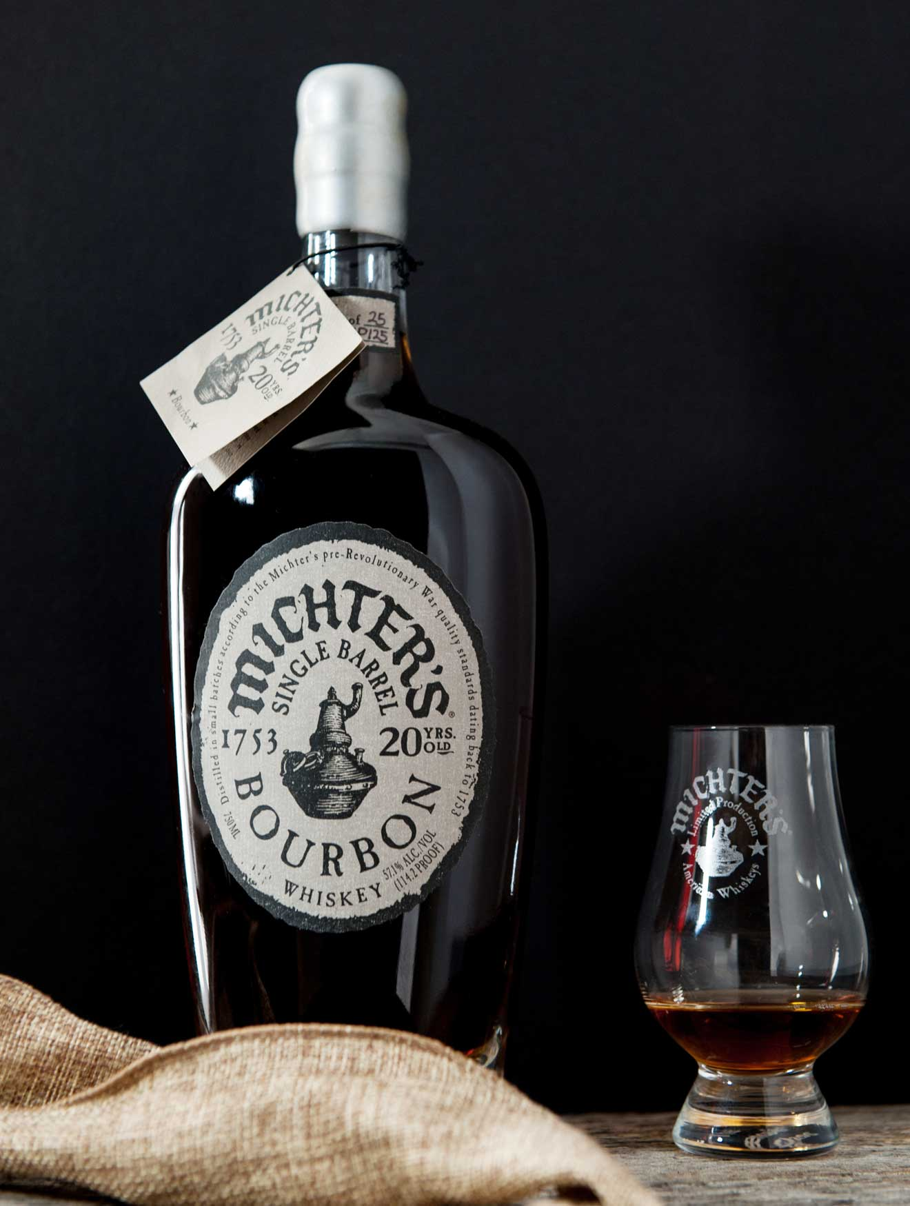 Michter's 20 Year Bourbon