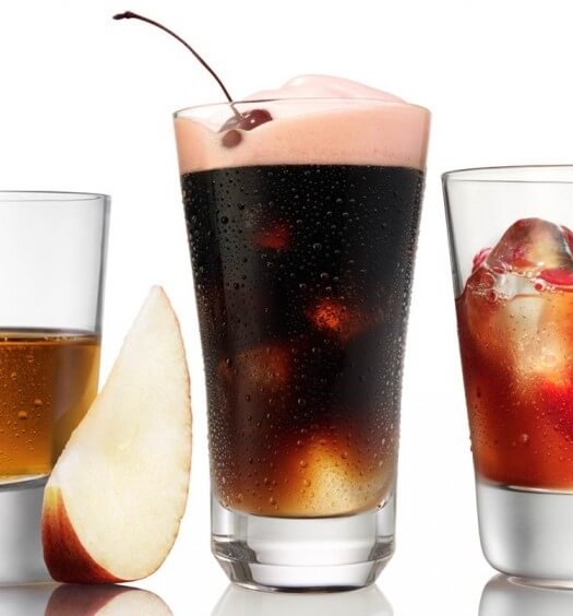 Must Mix: Thanksgiving Day Cocktails