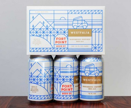 Fort Point Beer Company Launches Cans