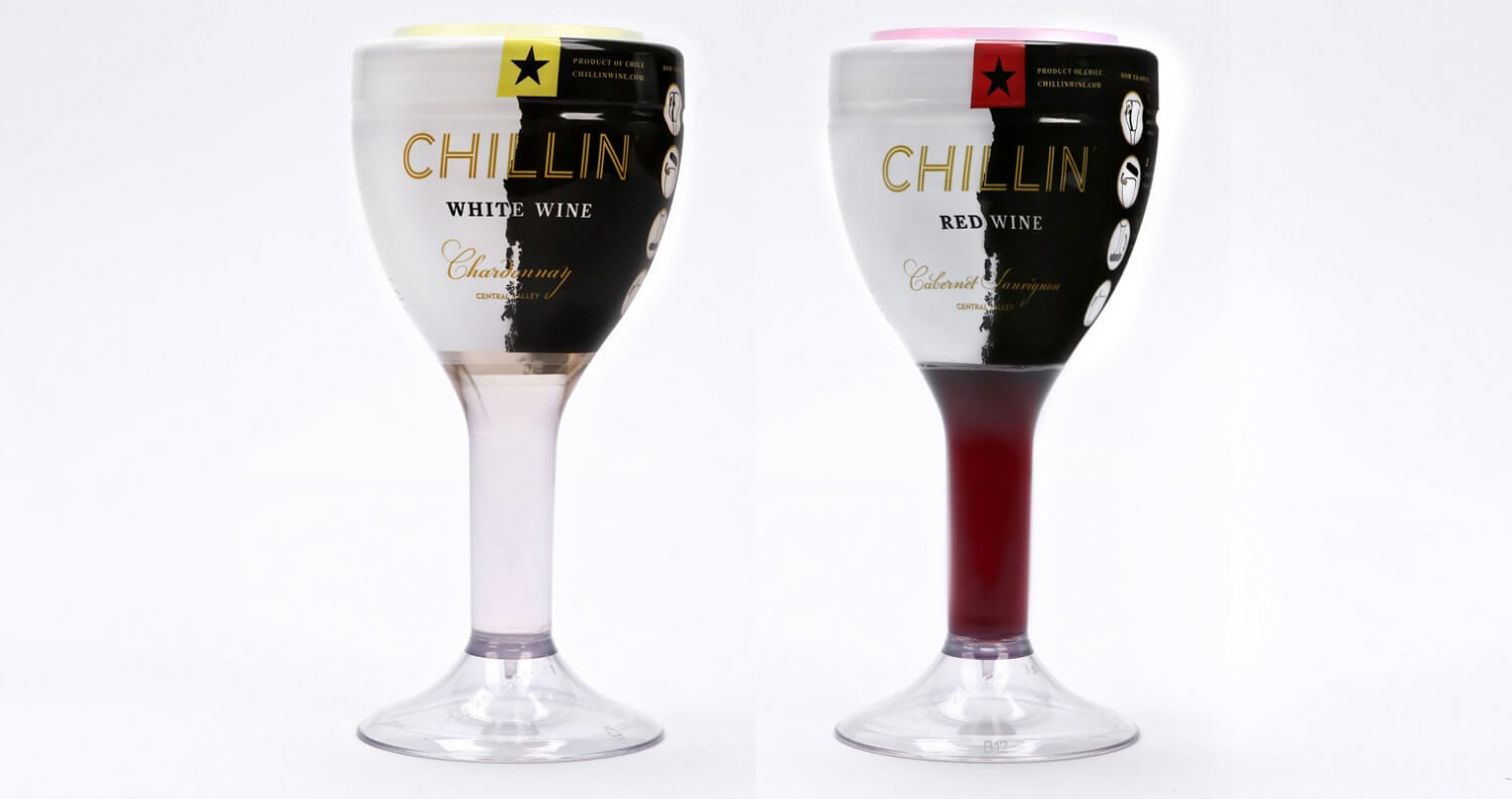 Arctic Beverage Company Launches Chillin Zipz With Walgreens
