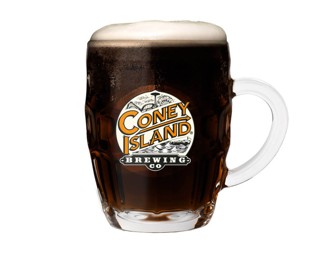 Coney Island's Hard Root Beer