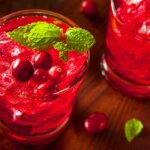 4 Must Mix Crisp Cranberry Cocktails
