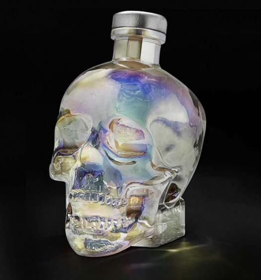 Crystal Head AURORA Launches in U.S.