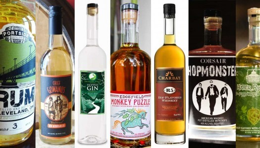 Love Beer? Try These Hopped Spirits