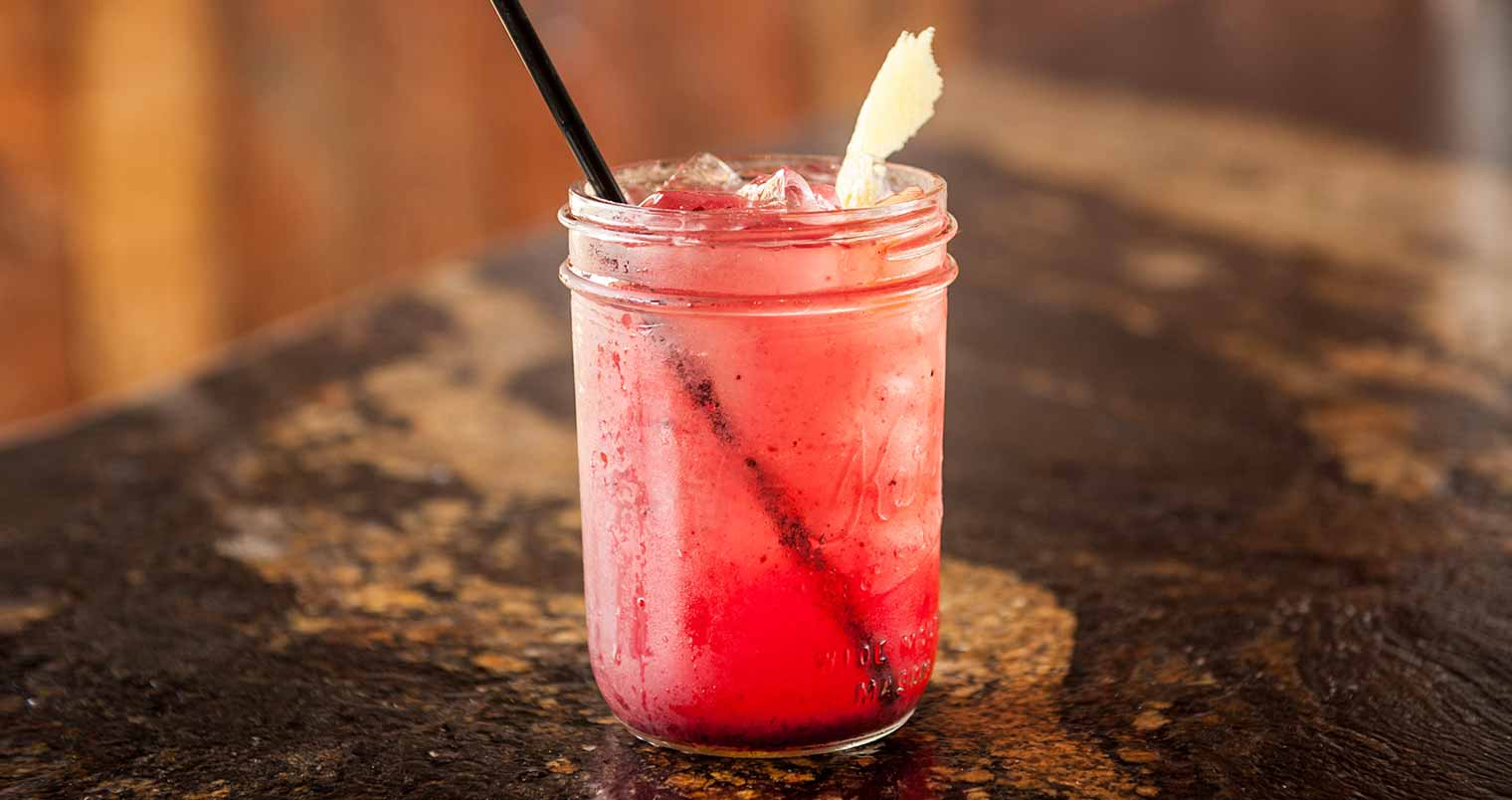 Chilled Drink of the Week: One Night Stand From Tavern, Pacific Beach, CA
