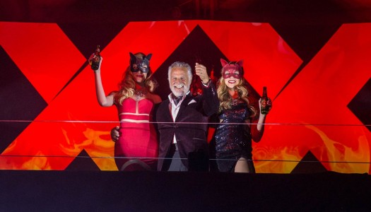 Event Recap: The Dos Equis Masquerade Grand Rising Party