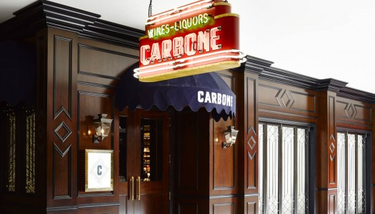 New York City's Carbone Opens at Aria Las Vegas