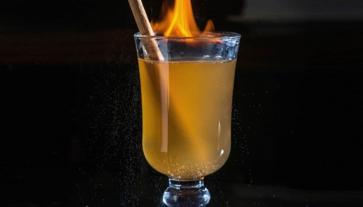 Celebrate Your Freedom To Drink with the Prohibition Hot Toddy