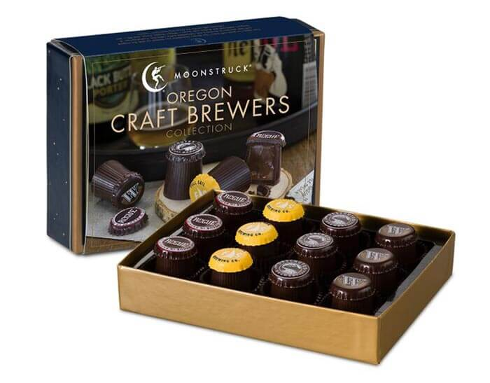 Moonstruck Beer Truffles