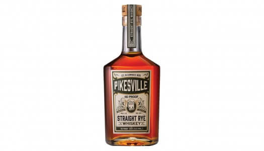 Pikesville Straight Rye Named Number Two World Whiskey in 2016 Whisky Bible