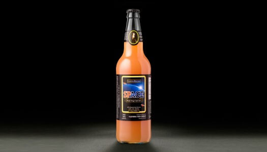 'Space Bloody Orange' Lauches Just in Time for Star Wars