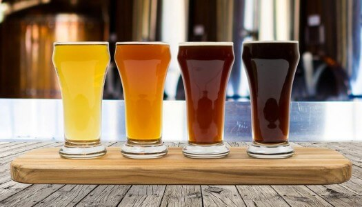 U.S. Brewery Count Reaches All-Time High of 4,144