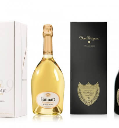 Four Big Name Champagnes for NYE, article by Lesley Jacobs Solmonson featuring Dom Perignon, Moët & Chandon, Moët & Chandon Imperial Diamond Suite, Perrier-Jouêt Belle Epoque 2006 champagnes for New Year's Eve 2015