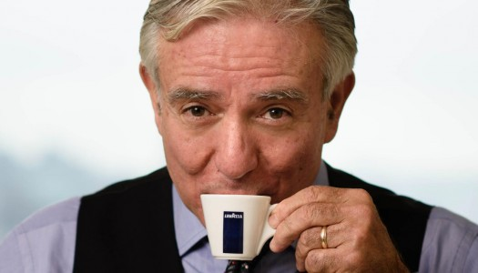 Dale DeGroff and Lavazza Perk Up the Holiday Season
