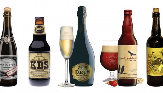 6 Indulgent Beers for Holiday Sipping