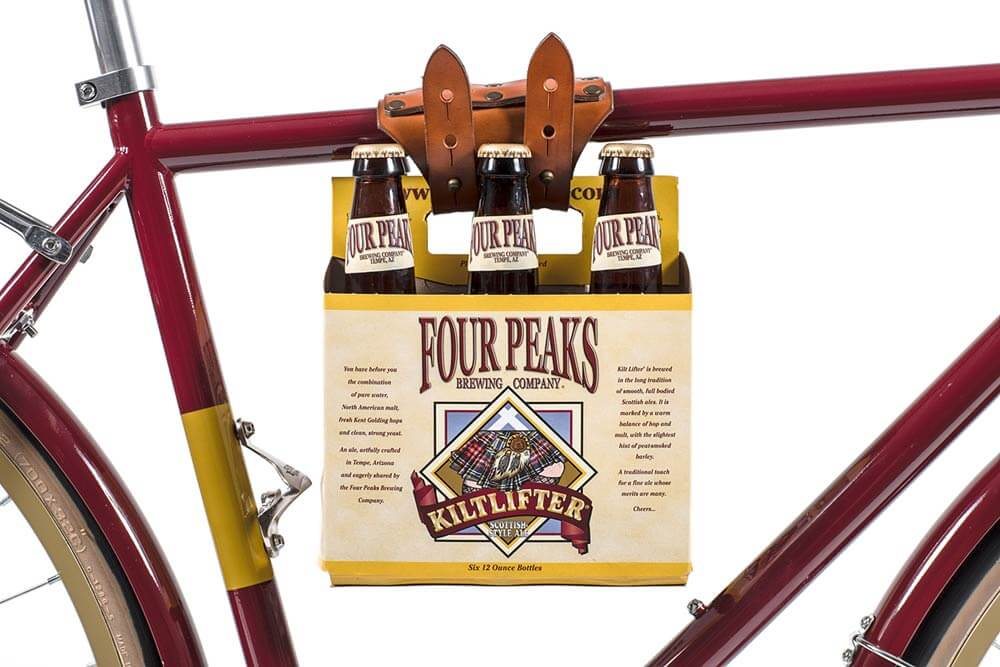Four Peaks X State Bicycle Co. Deluxe