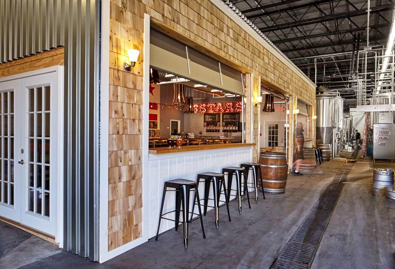 3 Stars Brewery Opens its Doors in Washington D.C.