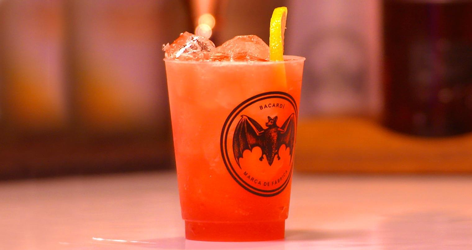 Chilled Drink of the Week: Bacardi Rum Punch